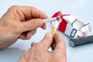 Arrêt du Tabac par l'Hypnose valerie guichon hypno therapeute quimper finistere bretagne